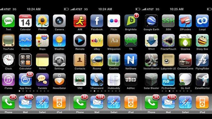 Mejores Aplicaciones Para iOS