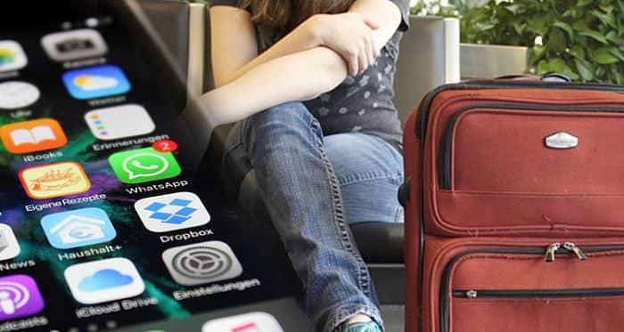 Aplicaciones De Viajes