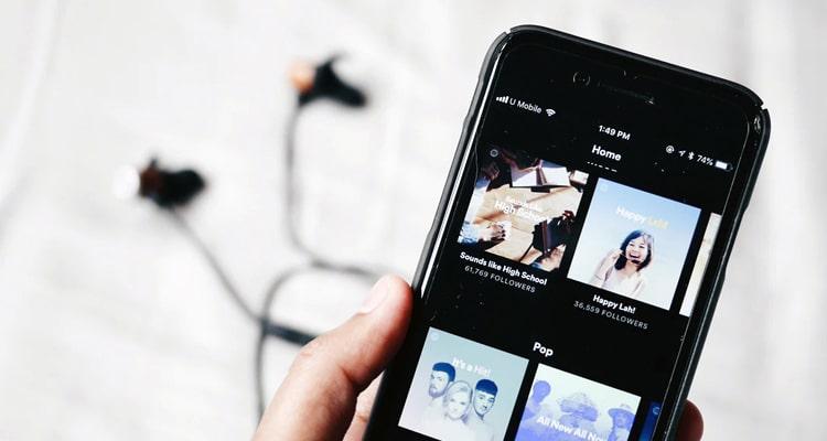 Aplicaciones Para Audiolibros