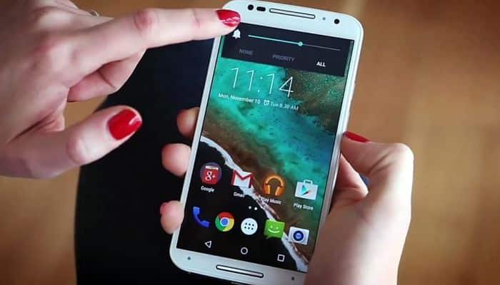 Cómo Ahorrar Tu Plan De Datos Mensual En Android