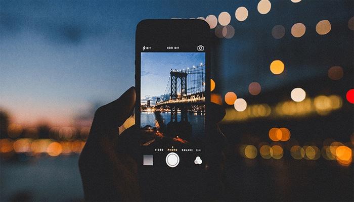 Aplicaciones Para Aclarar Fotos Oscuras
