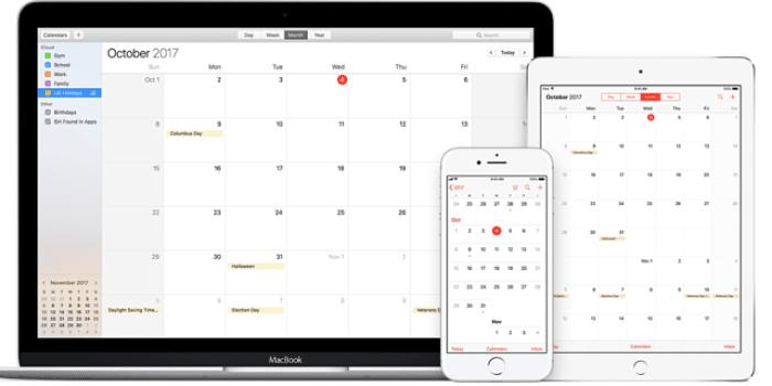 Aplicaciones Para Calendario