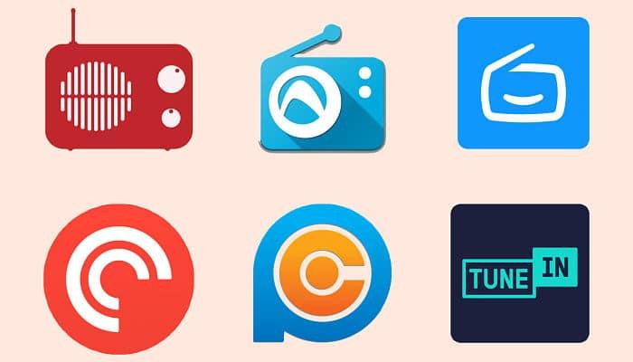 Aplicaciones Para Encontrar Música