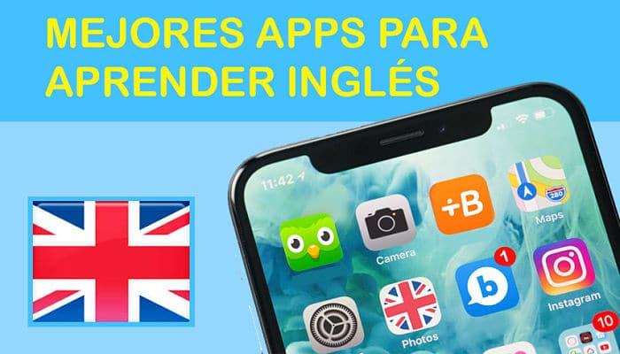 6 Mejores Aplicaciones Para Estudiar Inglés