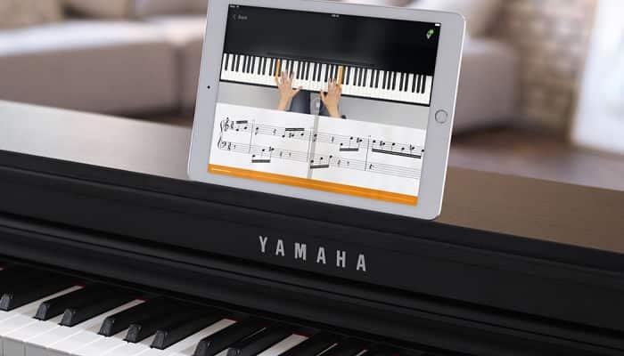 Aplicaciones Para Piano