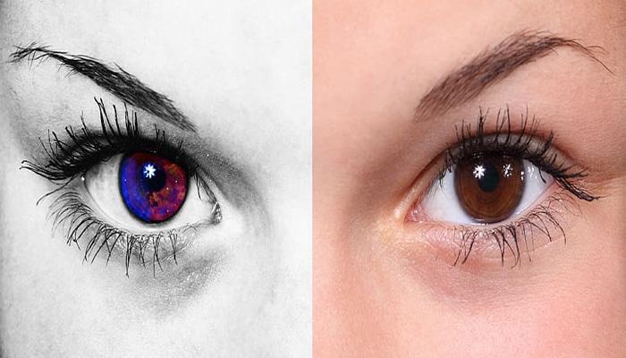 Aplicaciones Para Poner Ojos De Colores