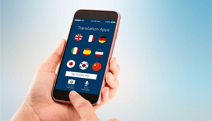 Aplicaciones Para Traducir Idiomas