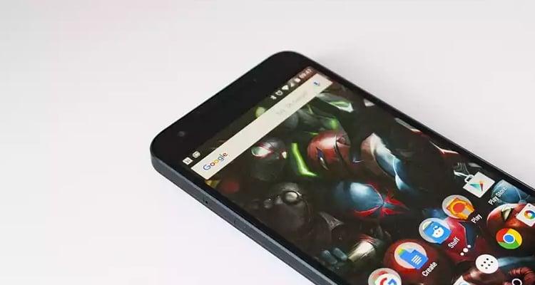 aplicaciones para el fondo de pantalla
