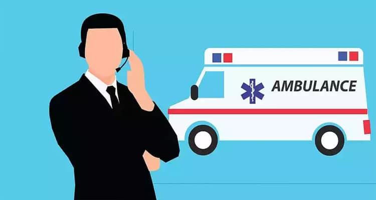aplicaciones para emergencias