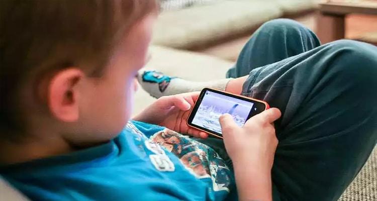 aplicaciones para entretener niños
