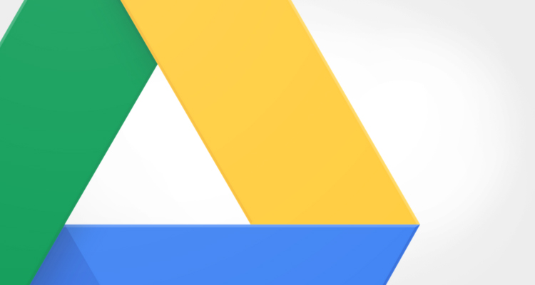 aplicaciones para google drive