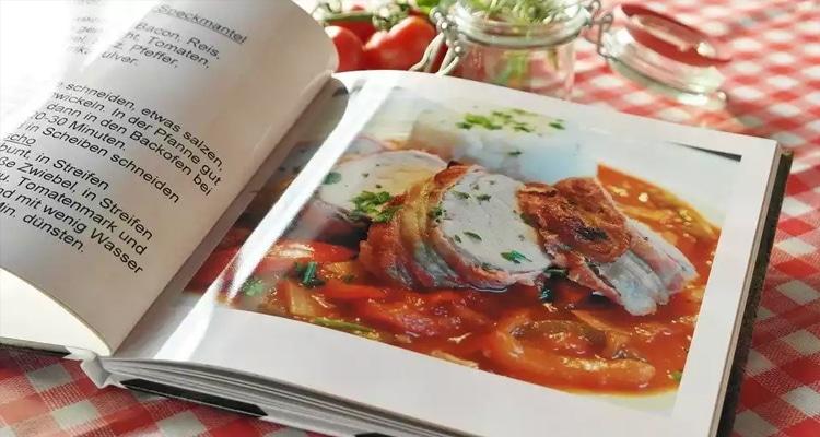 aplicaciones para recetas rápidas de cocina