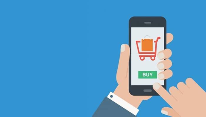 Aplicaciones para comprar cosas