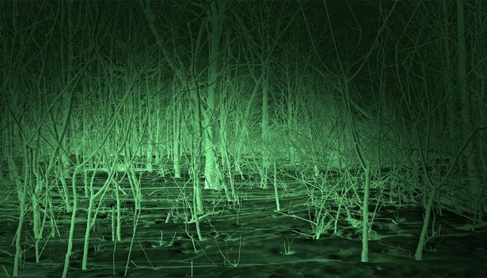 Aplicaciones para ver en la oscuridad