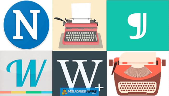 6 Mejores Aplicaciones Para Escritores