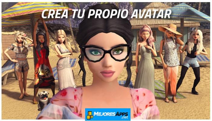 Avakin Life – Mundo Virtual 3D