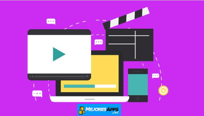6 Mejores Aplicaciones Para Hacer Videos