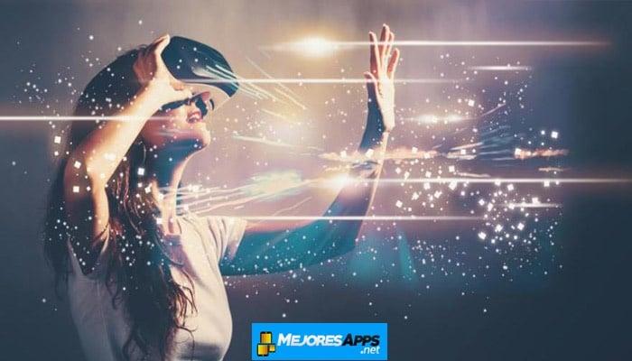 6 Mejores Aplicaciones Para Juegos de Realidad Virtual