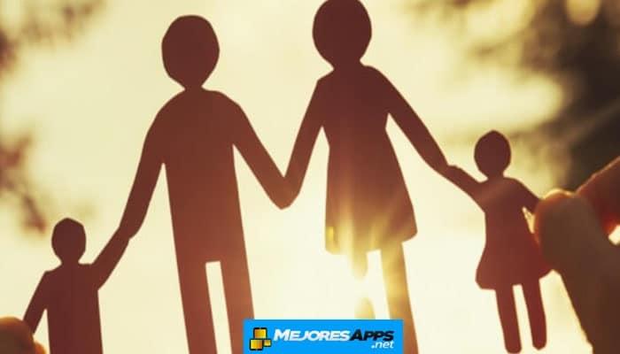 6 Mejores Aplicaciones Para La Familia