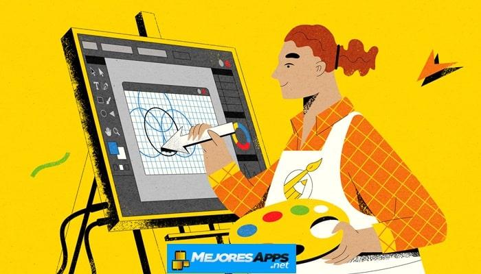 6 Mejores Aplicaciones Para Diseño Y Arte