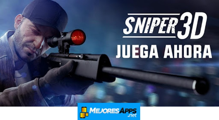 Sniper 3D: Juego Online