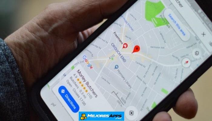 6 Mejores Apps Para Localizar Personas Sin Que Lo Sepan
