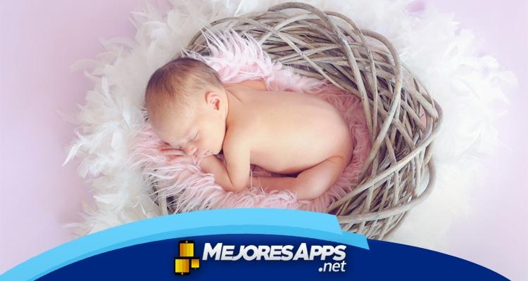 Aplicaciones Para Bebés Recién Nacidos