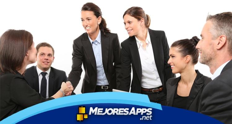 Aplicaciones Para Buscar Trabajadores