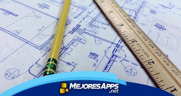 Aplicaciones para hacer planos