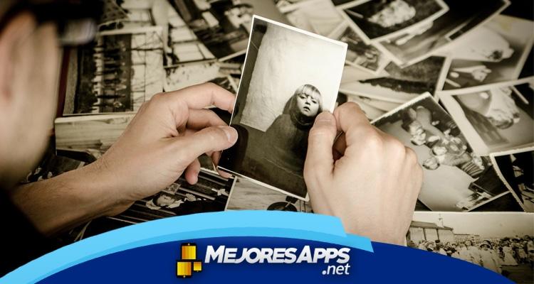 aplicaciones para organizar fotos