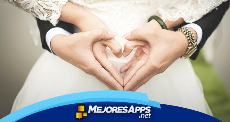 apps de planificación de bodas