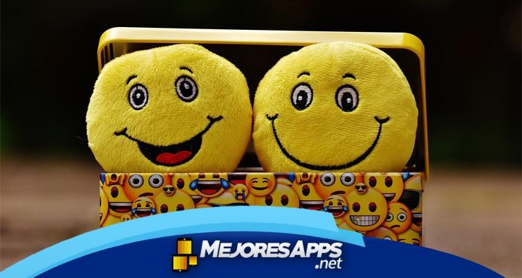 aplicaciones para tener emojis de iphone