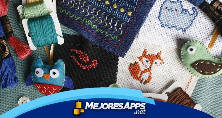 aplicaciones de bordados para ropa