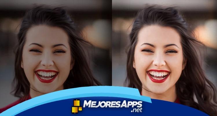 aplicaciones para aclarar fotos