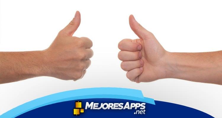 aplicaciones para aprender lengua de señas