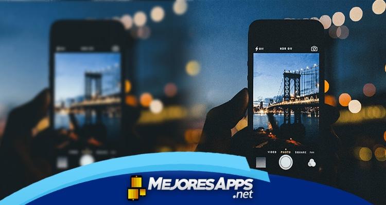 aplicaciones para arreglar fotos borrosas
