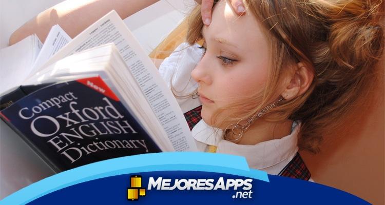 aplicaciones para ayudar a leer