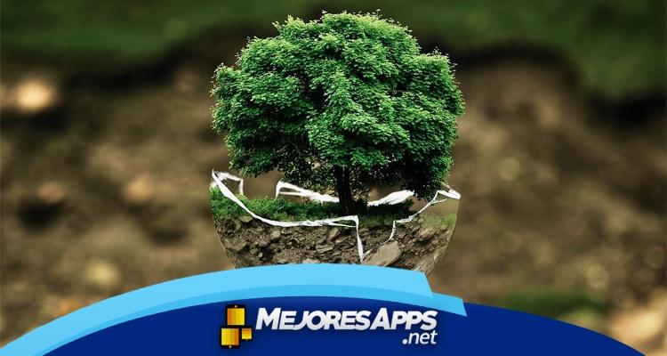 aplicaciones para ayudar al medio ambiente