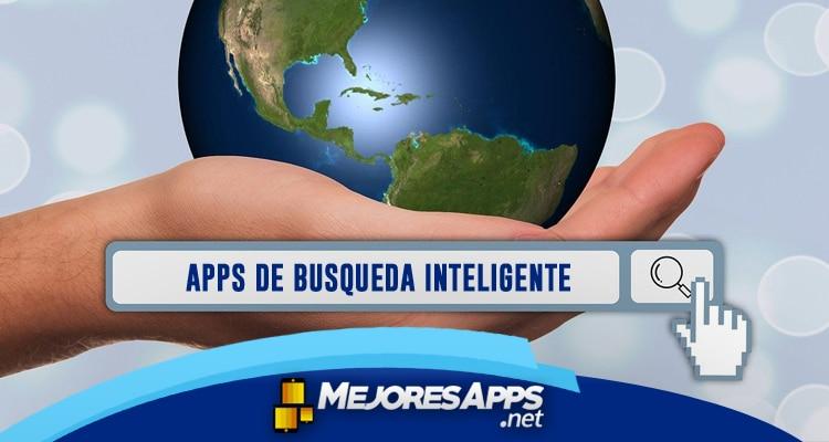 aplicaciones para búsqueda inteligente
