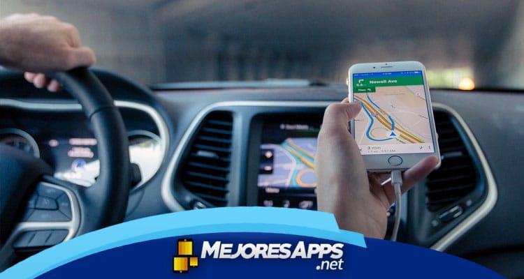 aplicaciones para compartir coche