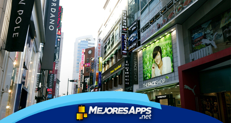 aplicaciones para conocer coreanos