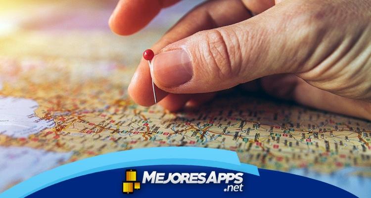 aplicaciones para conocer el mundo