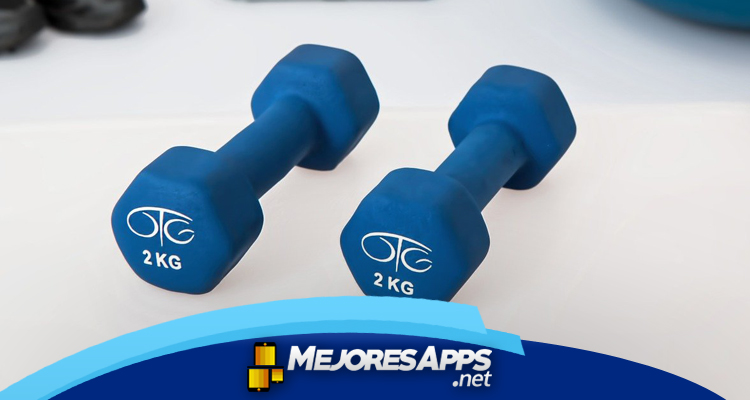 aplicaciones para entrenadores