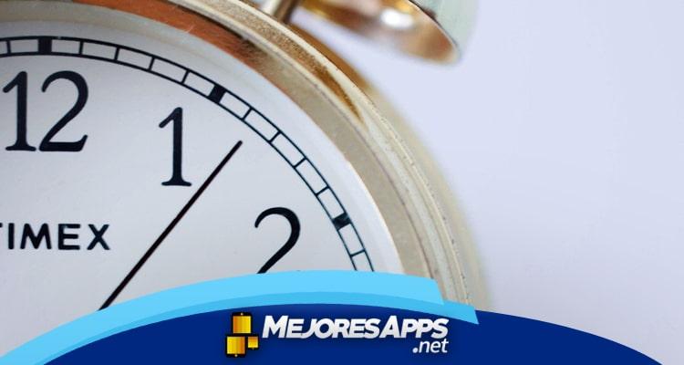 aplicaciones para gestionar tu tiempo