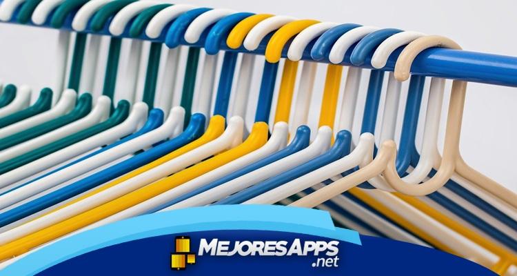 aplicaciones para ordenar tu armario
