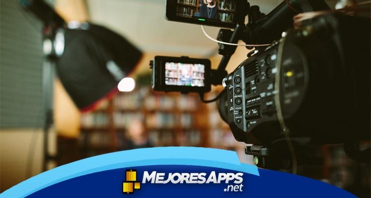 aplicaciones para producir videos