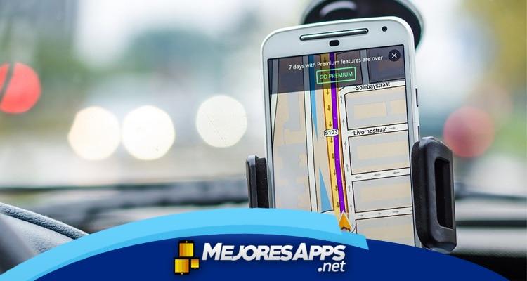 aplicaciones para rastrear un celular