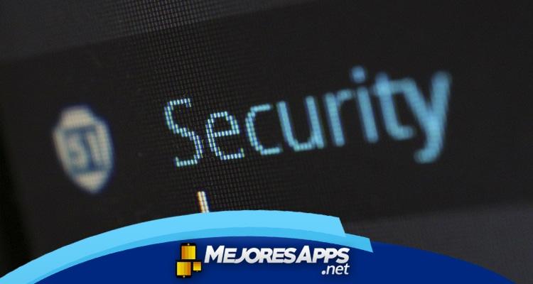 aplicaciones para seguridad