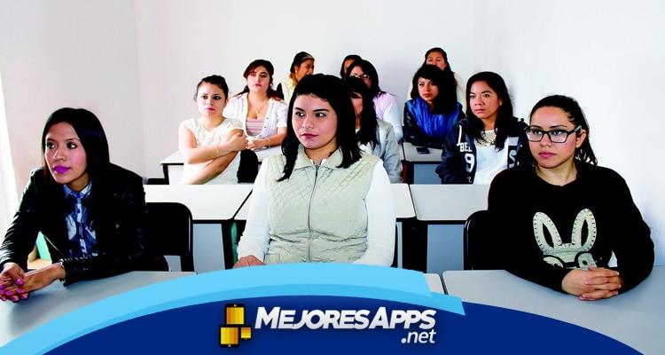 aplicaciones para universitarios