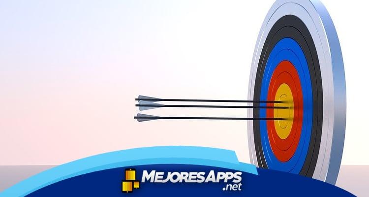 aplicaciones para cumplir metas